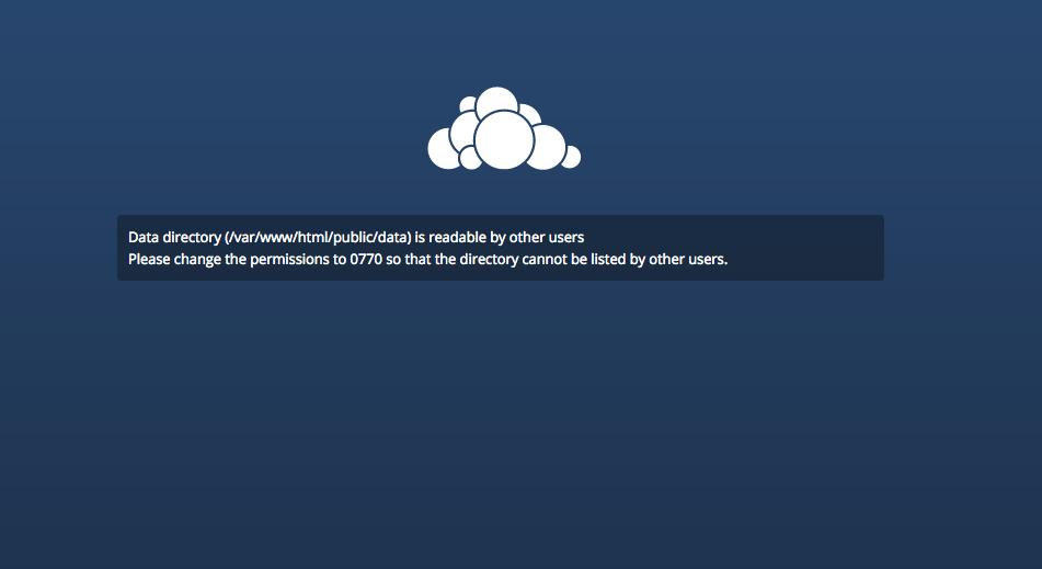 DDKits ownCloud